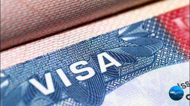 Estados Unidos cancela entrega de visas en México por coronavirus