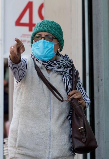 Coronavirus: Primer deceso en Portugal