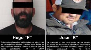Vinculan a proceso a dos presuntos implicados en el ataque a familia LeBarón