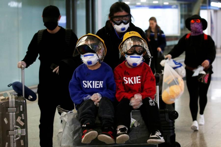 Quienes lleguen a Hong Kong, incluso residentes, estarán en cuarentena