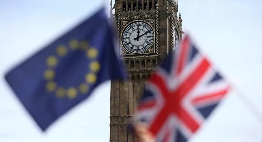 Aplazan negociación sobre el Brexit por coronavirus
