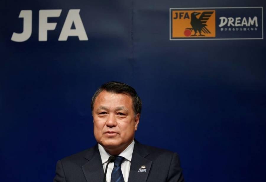 Vicepresidente de Comité Olímpico Japonés da positivo por Covid-19