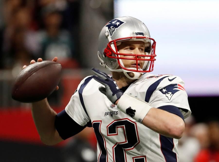Tom Brady se va con los Tampa Bay Buccaneers