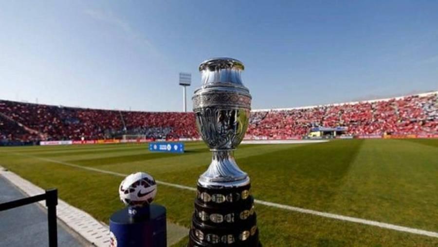 Conmebol aplaza Copa América a 2021 por coronavirus