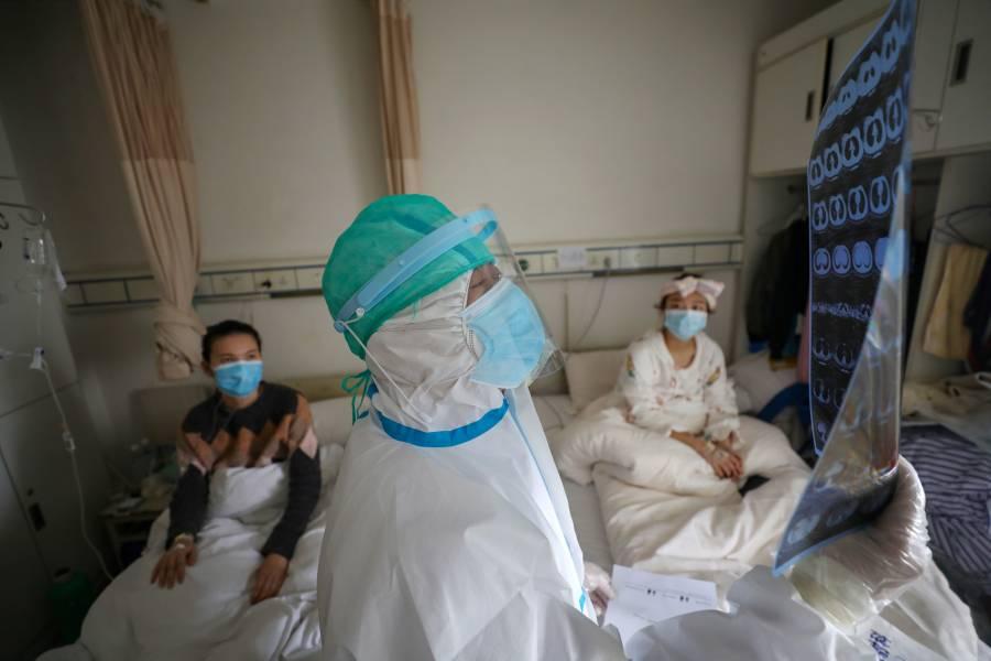 China asegura que ya desarrolló la vacuna contra el coronavirus