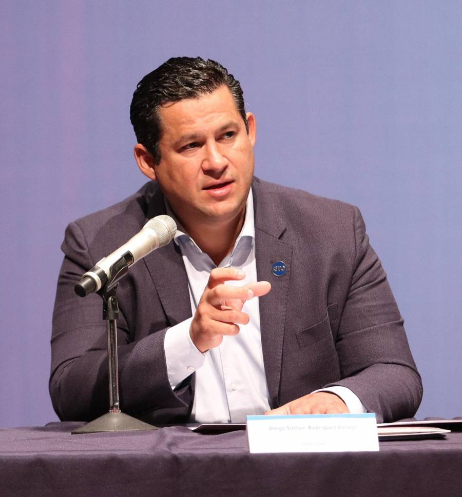 Transfieren recursos a Guanajutao, para implementar estrategias de seguridad
