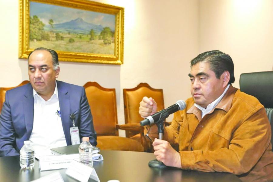 Por contingencia, Puebla dará días a adultos mayores
