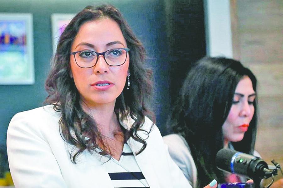 La Coparmex pide desechar la ley de los ambulantes