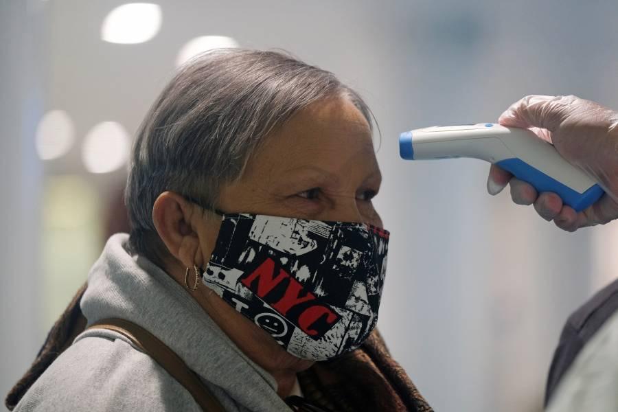 Secretario de Salud informa que en Guanajuato hay 4 casos confirmados de coronavirus