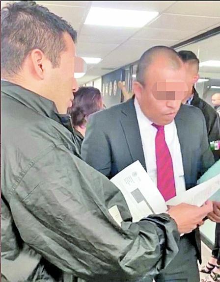Detienen a 2 acusados de torturar a presunto implicado en el caso Iguala