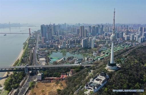 La otra cara del virus: desciende contaminación en China, Italia...