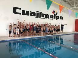Suspenden actividades deportivas en Cuajimalpa