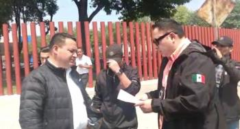 Detienen a Director de Seguridad de la Cámara de Diputados, por caso Ayotzinapa