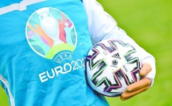Eurocopa y Copa América no arriesgan; cambian al 2021