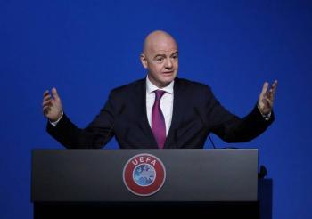 FIFA cambiará la fecha del Mundial de Clubes del 2021