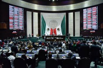Insuficientes, medidas de la Federación ante el COVID-19: diputados