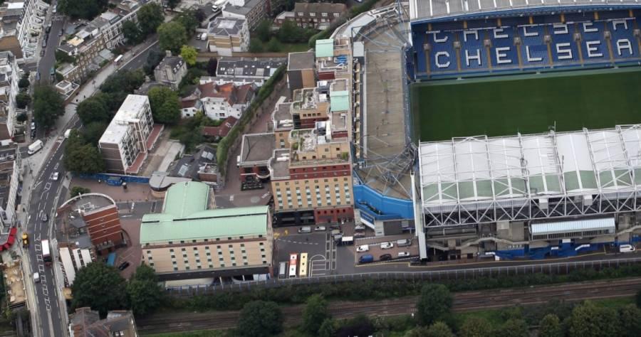 Chelsea pondrá a disposición su hotel para personal de salud en Londres
