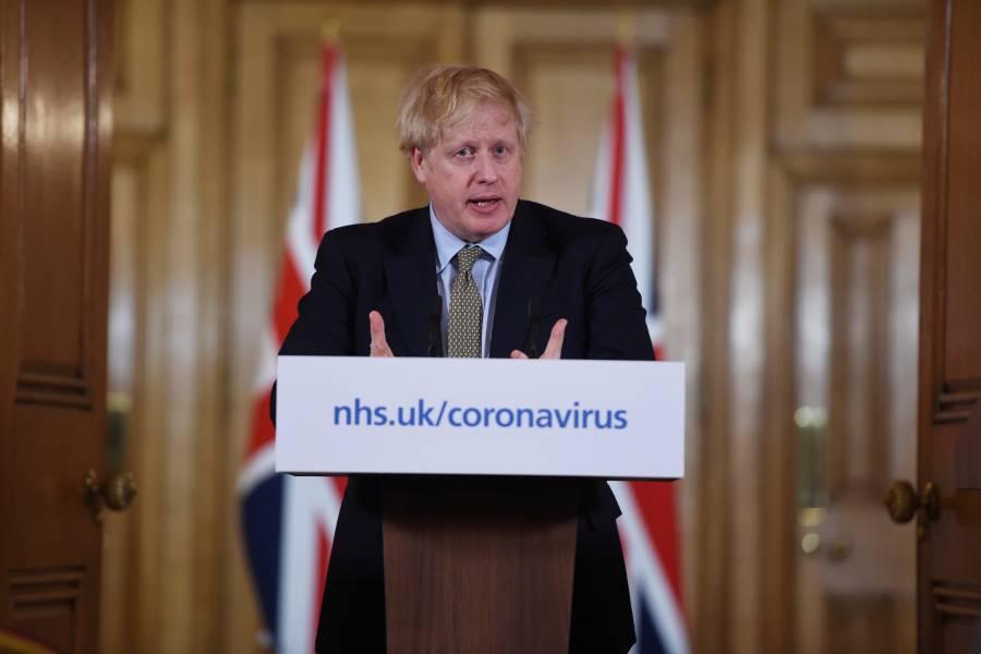 Coronavirus obliga a Reino Unido a cerrar escuelas