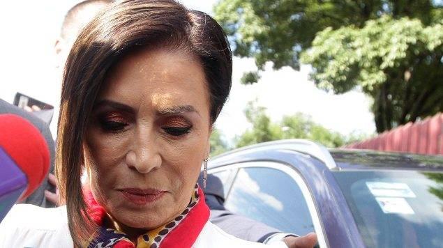 Aprueba Cámara de Diputados juicio político contra Rosario Robles
