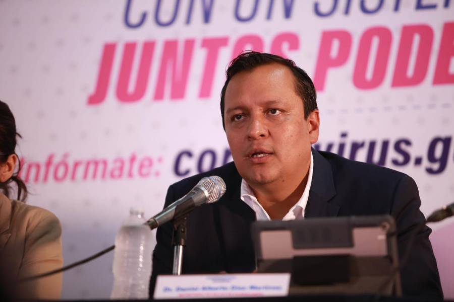 Guanajuato realizara pruebas para buscar infectados de coronavirus