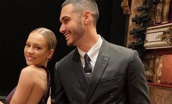 Vídeos de Ester Expósito y Alejandro Speitzer confirmarían noviazgo