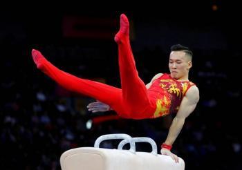 En Tokio se cancela la Copa Mundial de gimnasia artística por coronavirus