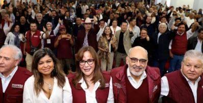Propondrán aplazar la elección en Morena por coronavirus