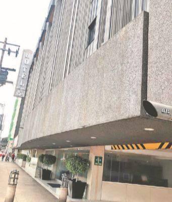 Covid-19 pega a hoteles y moteles de Tlalpan