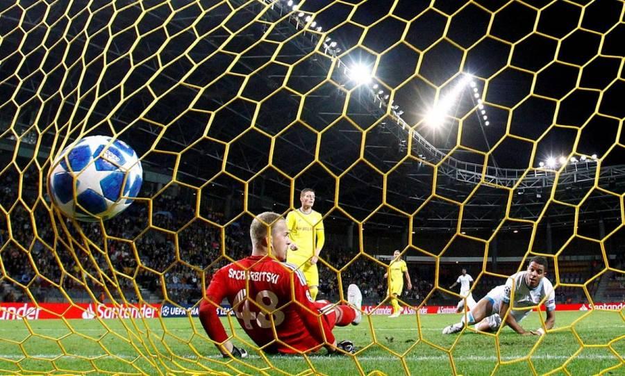 Bielorrusia arranca liga de futbol pese a pandemia