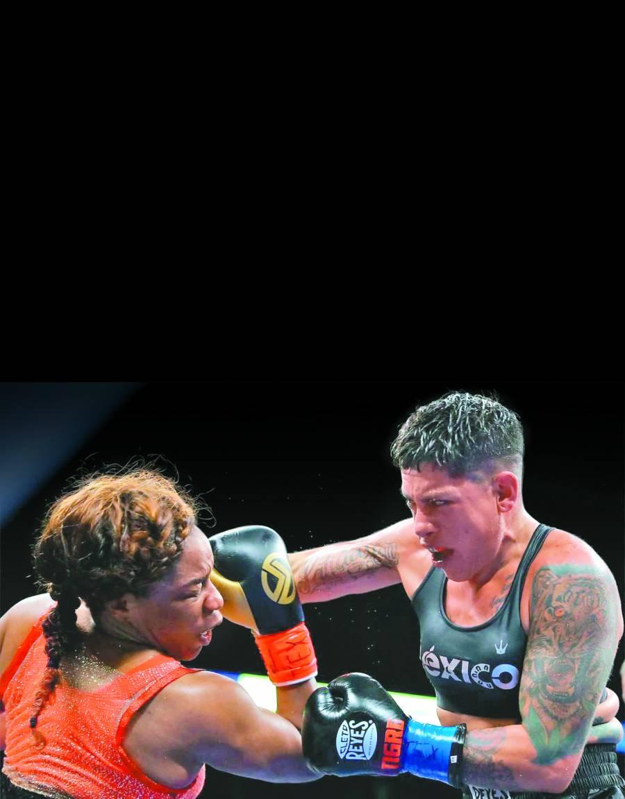 """Por dopaje, OMB retira título a la """"Tigre"""" y vacían su vitrina"""