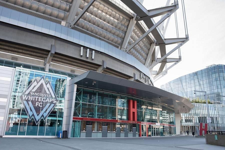 MLS pospone más partidos; retomaría en mayo