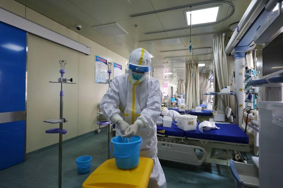 China se disculpa por abusos contra médico que alertó sobre coronavirus