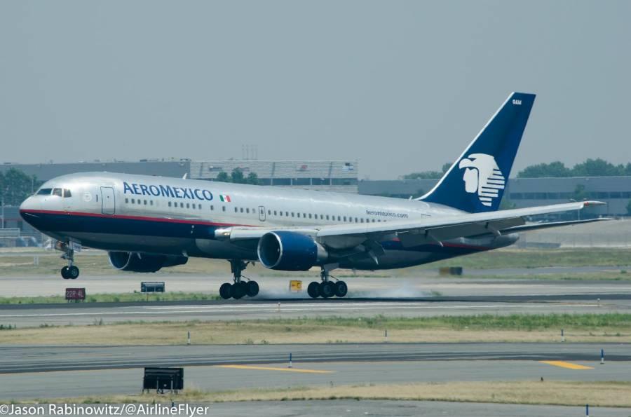 De recortes a rutas y a sueldos voluntarios, Conesa le habla a empleados de Aeroméxico