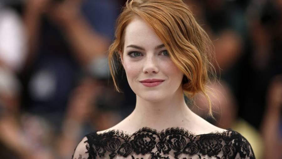 Emma Stone suspende boda con Dave McCary