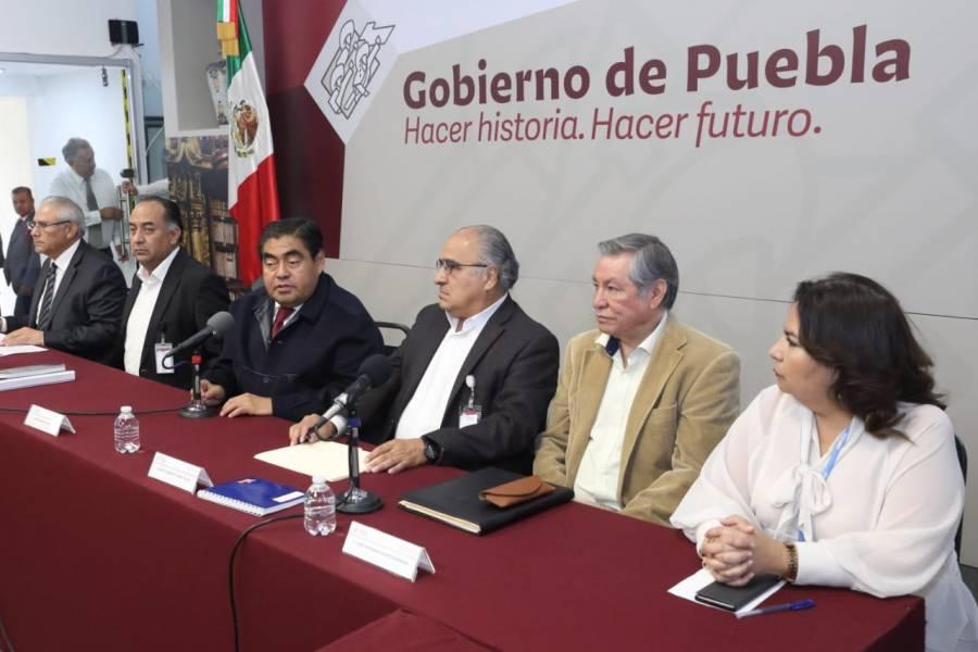 Examinarán en Puebla a los migrantes que retornen a la entidad por Covid-19
