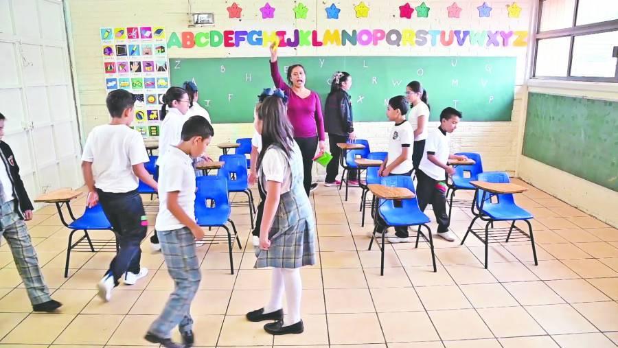 Suspensión de clases por Covid-19 afectará los bolsillos de maestros y personal de escuelas privadas