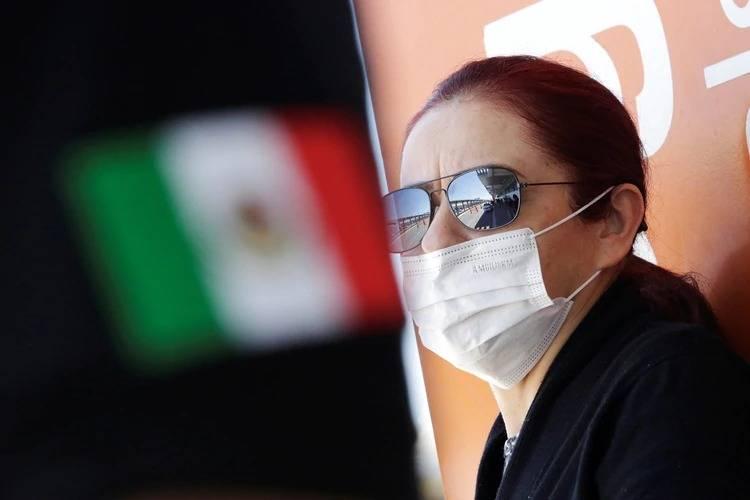 Hay 164 casos confirmados por coronavirus en México, 46 más que el miércoles