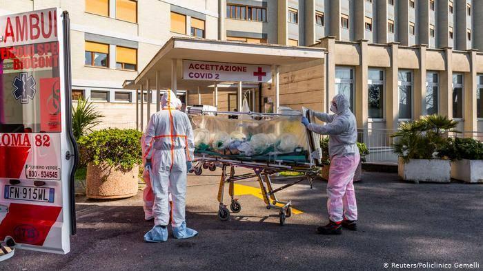 En 12 días se duplica el número de contagios de coronavirus en el mundo: ONU