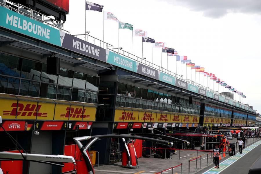 FIA y F1 posponen GP de Holanda, España y Mónaco