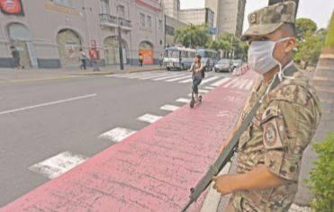 Peru Chile Y Bolivia En Estado De Guerra Y Catastrofe Contrareplica Noticias