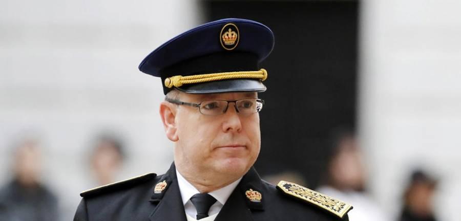 Príncipe Alberto II de Mónaco da positivo por coronavirus