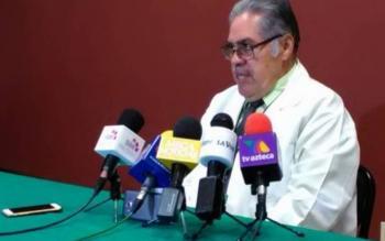 Critican a delegado del IMSS en Morelos por su respuesta tipo Capulina