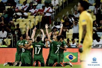 Conmebol pide a FIFA aplazar clasificatoria a Catar 2022