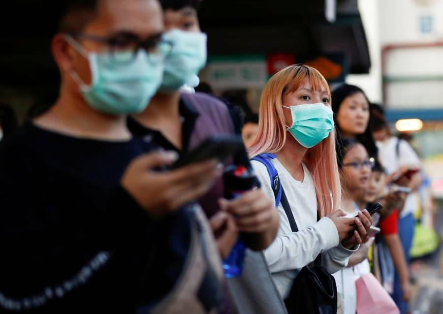 Ascienden a 10 mil las muertes por coronavirus en el mundo