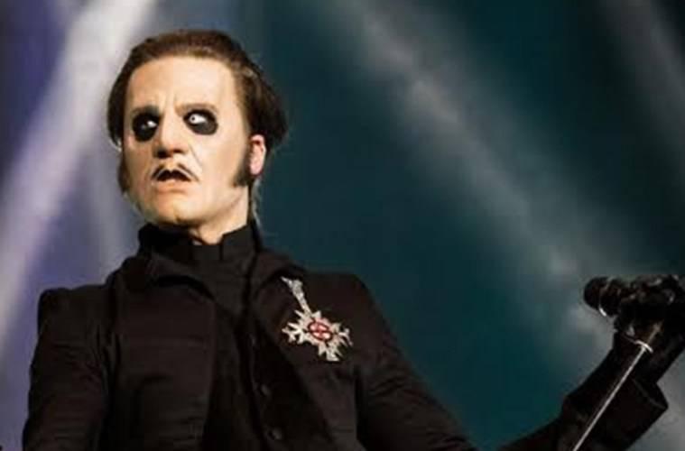 Otro asistente al concierto de Ghost se encuentra grave