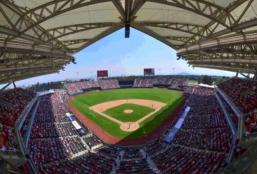 Covid-19 cancela debut de MLB en casa de los Diablos