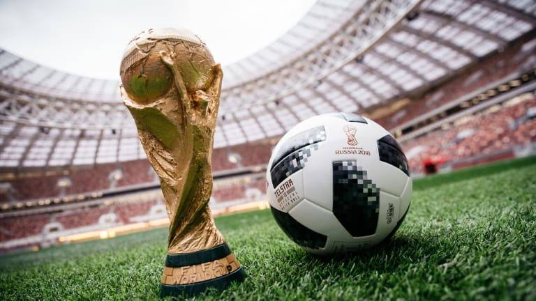 #QuédateEnCasa: FIFA transmitirá gratis los mejores partidos de mundiales