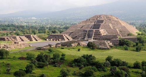 Zona Arqueológica de Teotihuacán cerrará durante equinoccio de primavera por Coronavirus