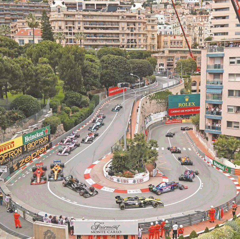 Después de 67 años borran el GP de Mónaco
