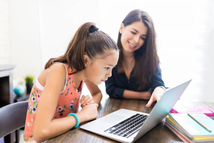 SEP transmitirá contenidos educativos durante las semanas sin clases